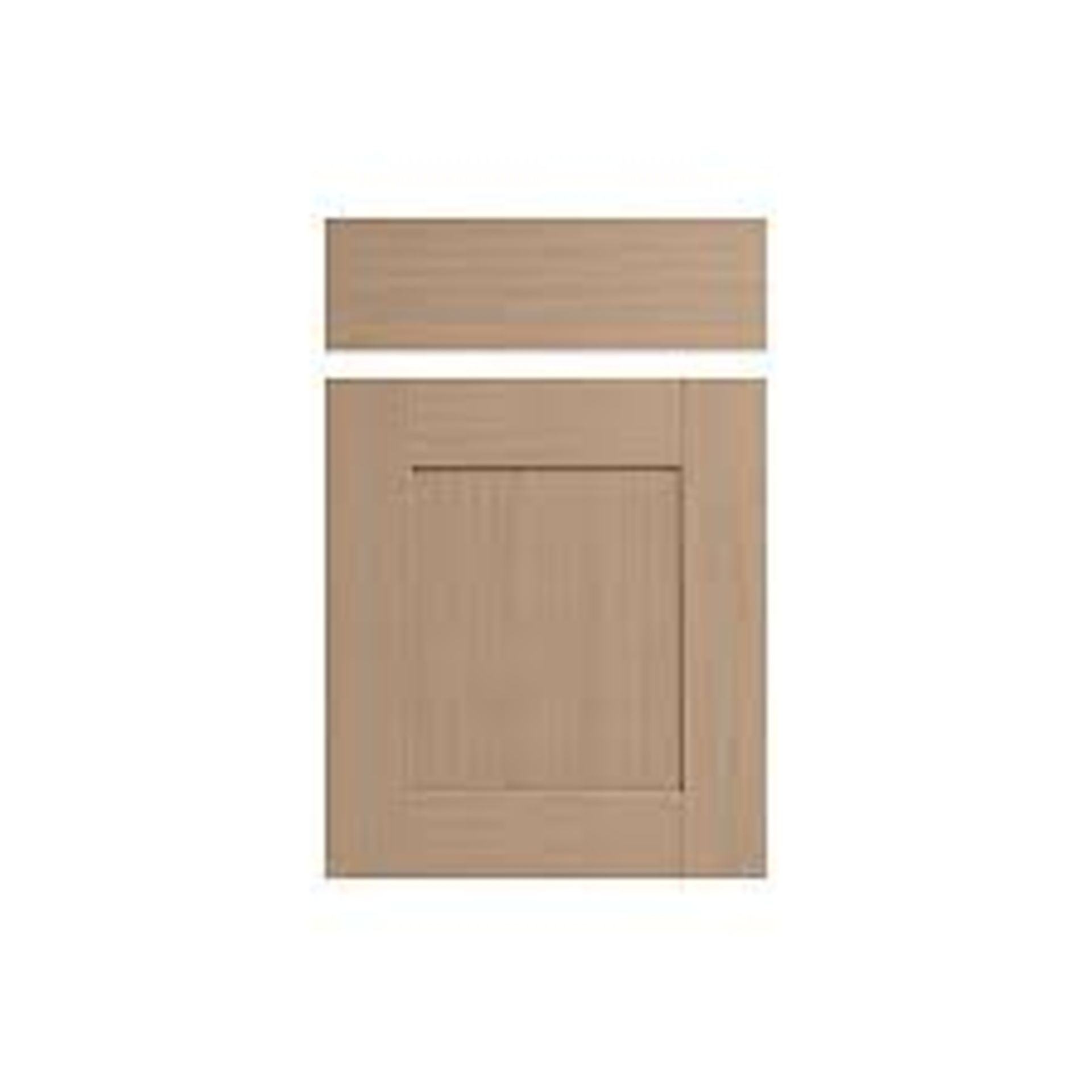 Circa 4,559 items of Kitchen Goods from the following ranges: Gloss White, Westleigh Textured Oak - Image 3 of 21