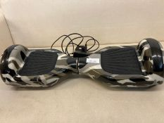 ELECTRIC HOOVER BOARD