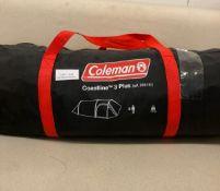 COLEMAN COASTLINE 3 PLUS 205111