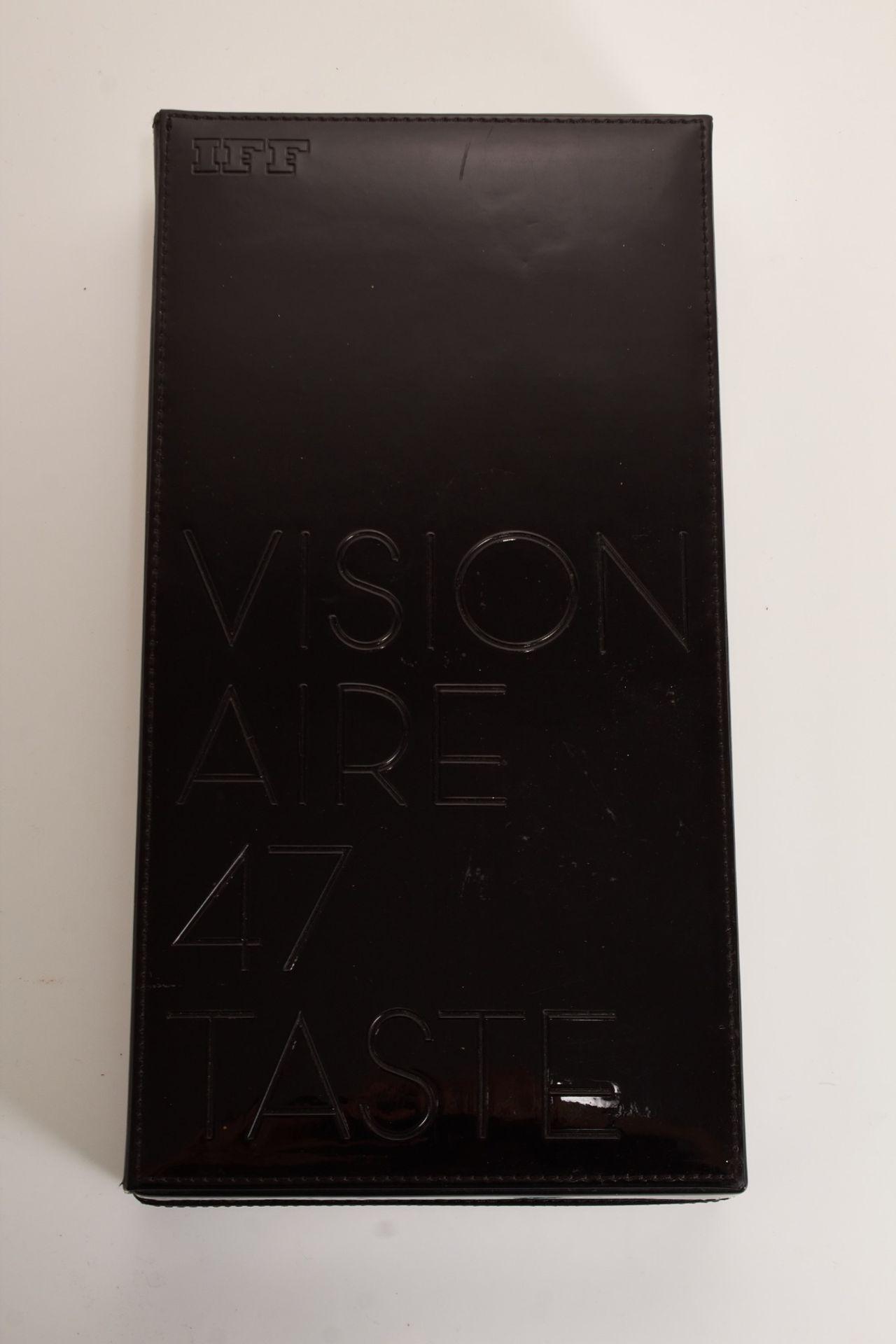 Los 71 - VISIONAIRE 47 TASTE