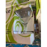 Elegance 6 verres 195ml