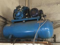 BINK'S Air Compressor, 7.5HP