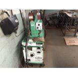 LINDE Mig Welder, mod: VI-253, 230/460/575 volts (tank NOT included)