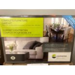 LOT: Comerco complete furniture care kits, 13pcs