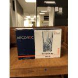 Acroroc broadway glasses, 6 pcs (Lot)