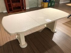 "Dining table only, approx.76""x36"""