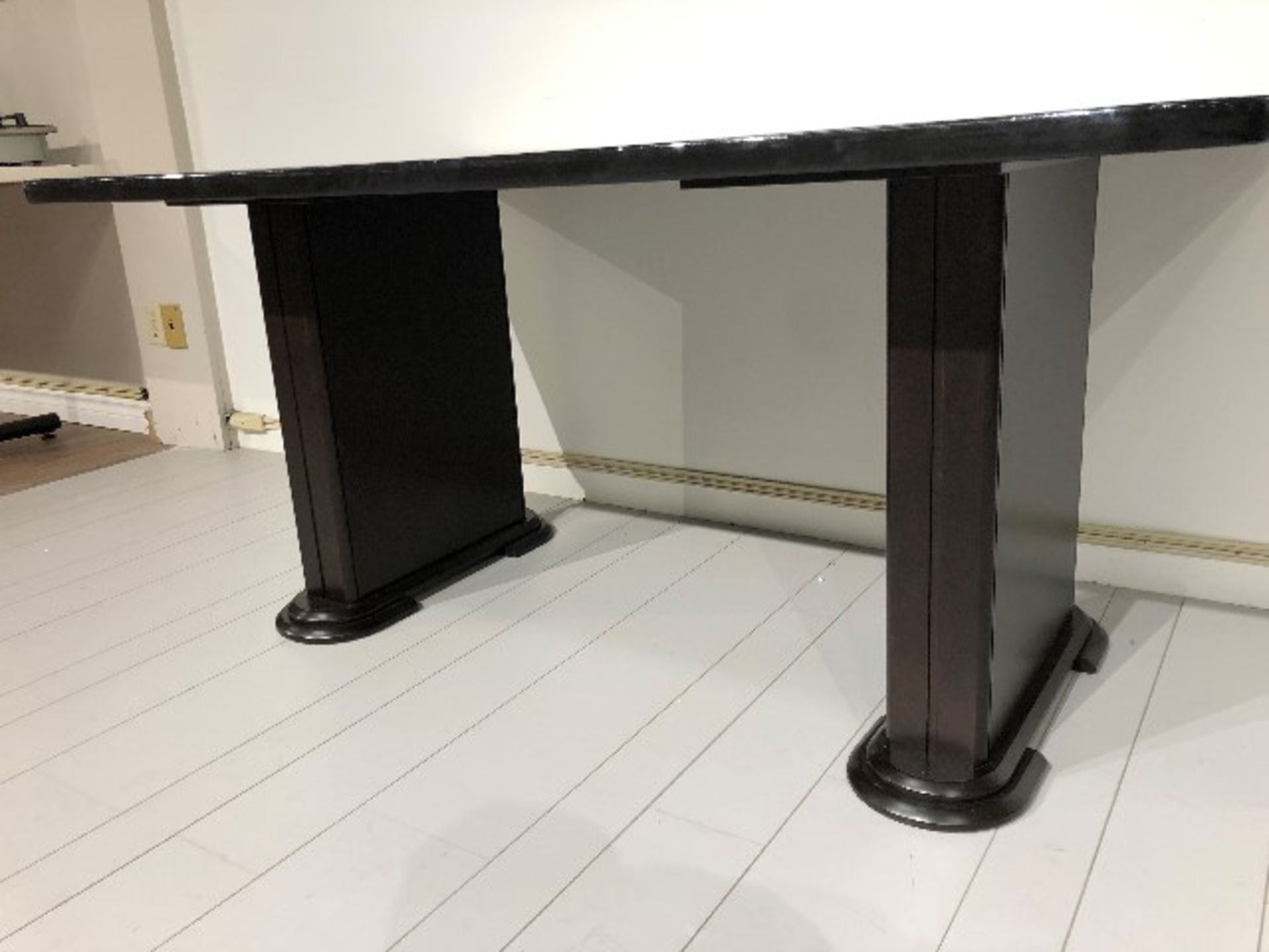 """Lot 2057 - Table, 60""""x36"""""""
