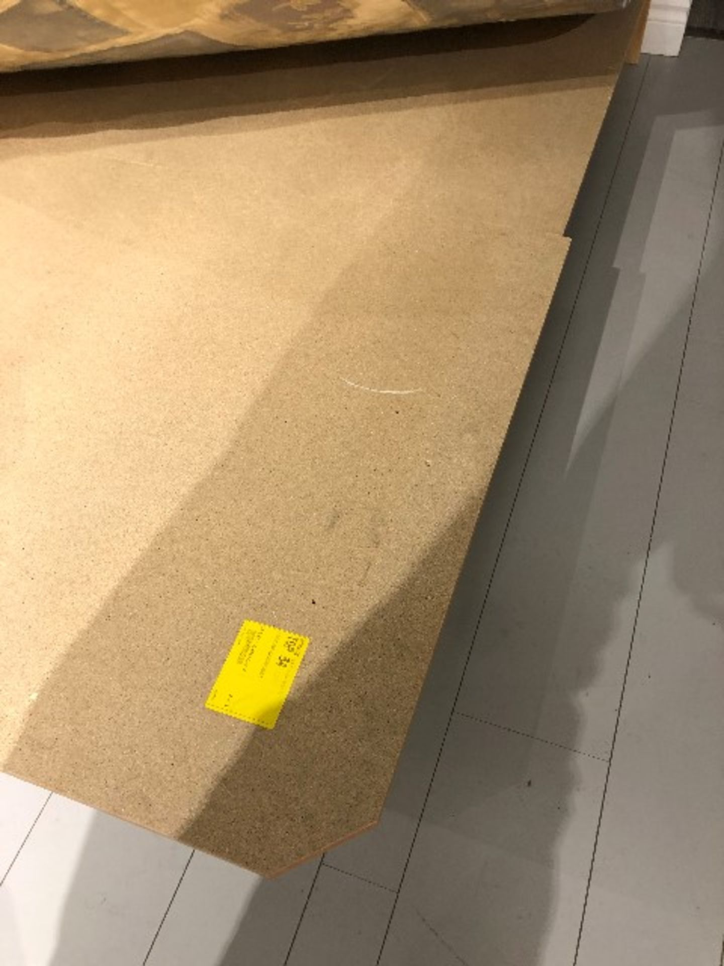 Lot 2042 - Bed frame only
