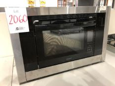 Sharp SSC3088 steam oven