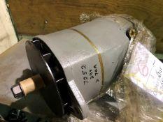 Alternator #7252, 24V, 70A