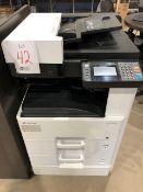 Kyocera ECOSYS M4125idn multi function photocopier