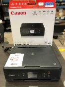 Canon Pixma TS5020 wireless printer, scanner, copier