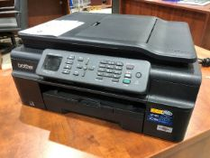 Brother MFC-J4500W multi function printer