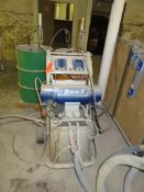 Graco Reactor E20 Sprayer