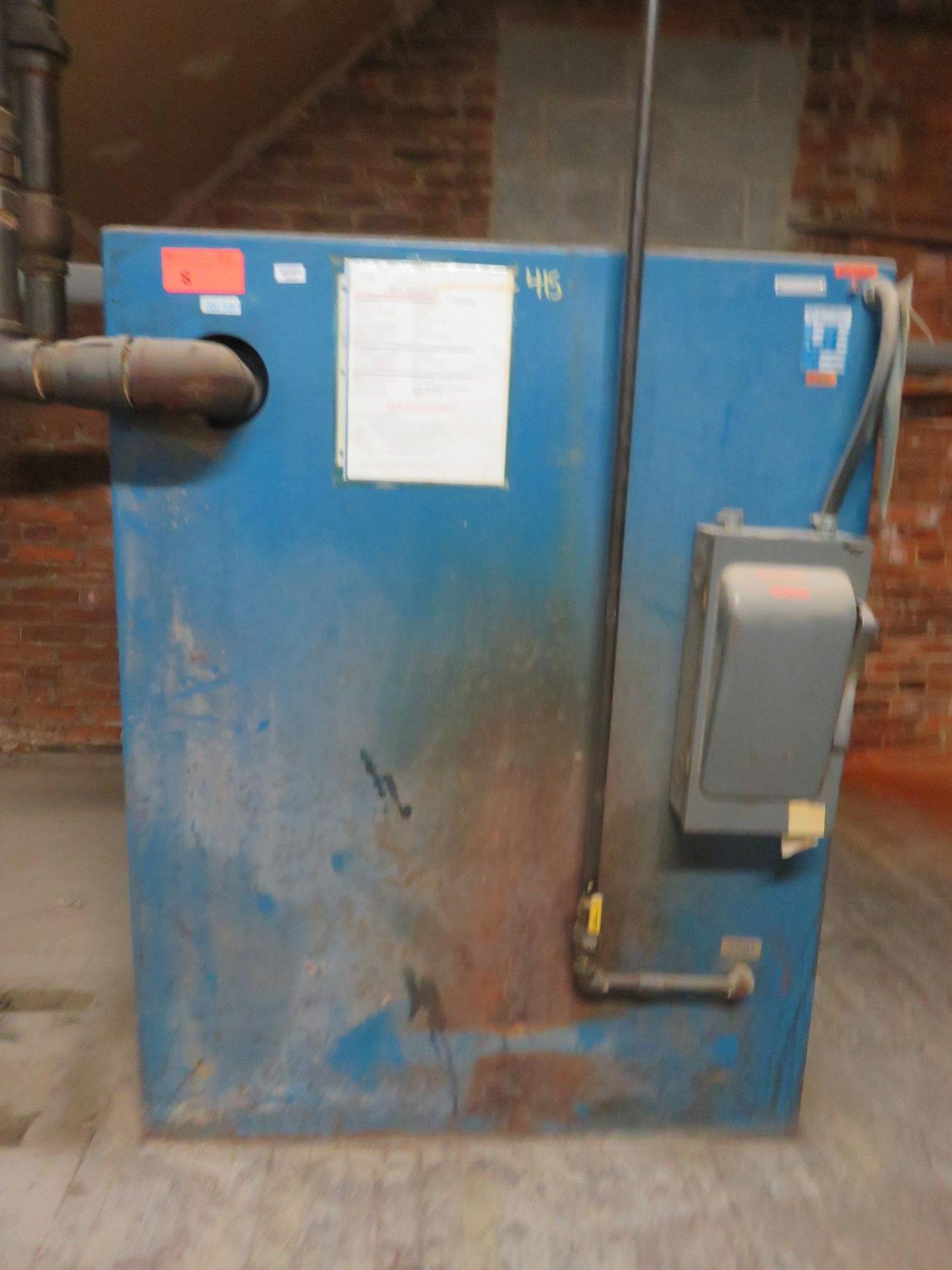 TG Air Dryer 500A