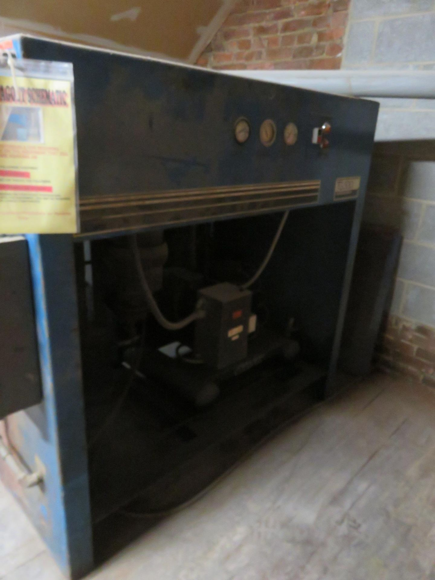TG Air Dryer 500A - Image 2 of 6