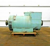 EM 500 KW BRUSHLESS SYNCHRONOUS GENERATOR END. 625 KVA. 277/480 V.