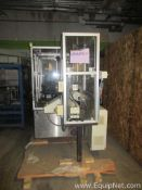 Belvac Production Machinery DTS4 Plastic Dome Trimmer