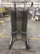 Factory Equipment 688 Pharmaceutical Lift