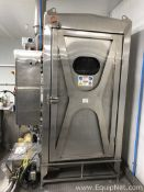 Sanicab Sanimatic Tote Rack Style Parts Washer For Scale Parts