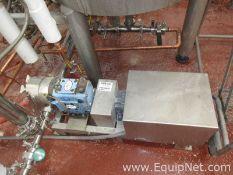 Motion Industries Positive Displacement Pump