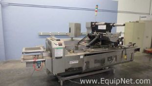 Campbell Wrapper Corp. Revolution Horizontal Flow Wrapper