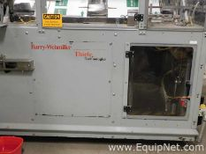 Barry Wehmiller Thiele CE 451 Case Erector and Bottom Gluer