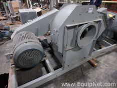 SMC Corp XB Blower with 75 HP Motor 20 Inch Blower Blades