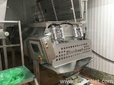Blentech VersaTherm 40.1 CUFT Stainless Steel Double Ribbon Blending Cooker