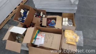 Lot of 1 pallet With Assorted Packaging Supplies