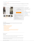 THIS AUCTION IS BEING CONDUCTED ON EQUIPNET'S WEBSITE