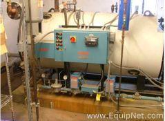 Lattner SM 609 836000 BTU Boiler