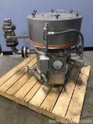 Flanders HPG-11RCC-F 316L Stainless Steel 3729 Cu Ft Filter