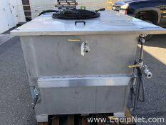 Branson Ultrasonic Cleaning Tank