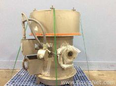 Flanders Filtering HP G-1 IR Explosion Proof Heated Water Filter Tank