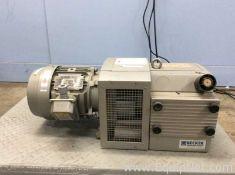 Becker KVT 3.60 Motor