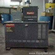 Dayton 4W166 5KW Standby Gas Generator