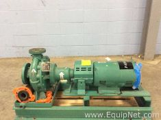 Taco Systems FI1509E2EAH2L0CB1940D End Suction Centrifugal Pump