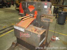 Edwards 75 Ton Ironworker