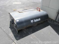 Bobcat 72 Sweeper Attachment for Skid Steer