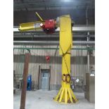 ACE 5 Ton Jib Crane