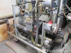 Busch NP0250.ALL6.000B Vacuum Pump Skid