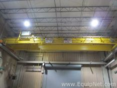 ACE 10 Ton Bridge Crane