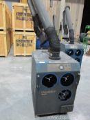 Donaldson Torit Easy Trunk QS Fume Extractor