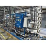 GE Water and Process Technologies RO Titan-72 Reverse Osmosis System