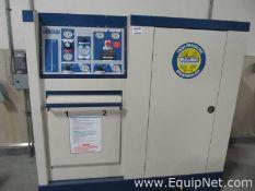 Bauer Compressors Mini Unicus MU10 High Pressure Breathing Air Compressor