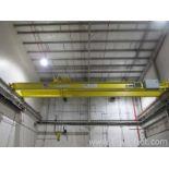 ACE 20 Ton Bridge Crane