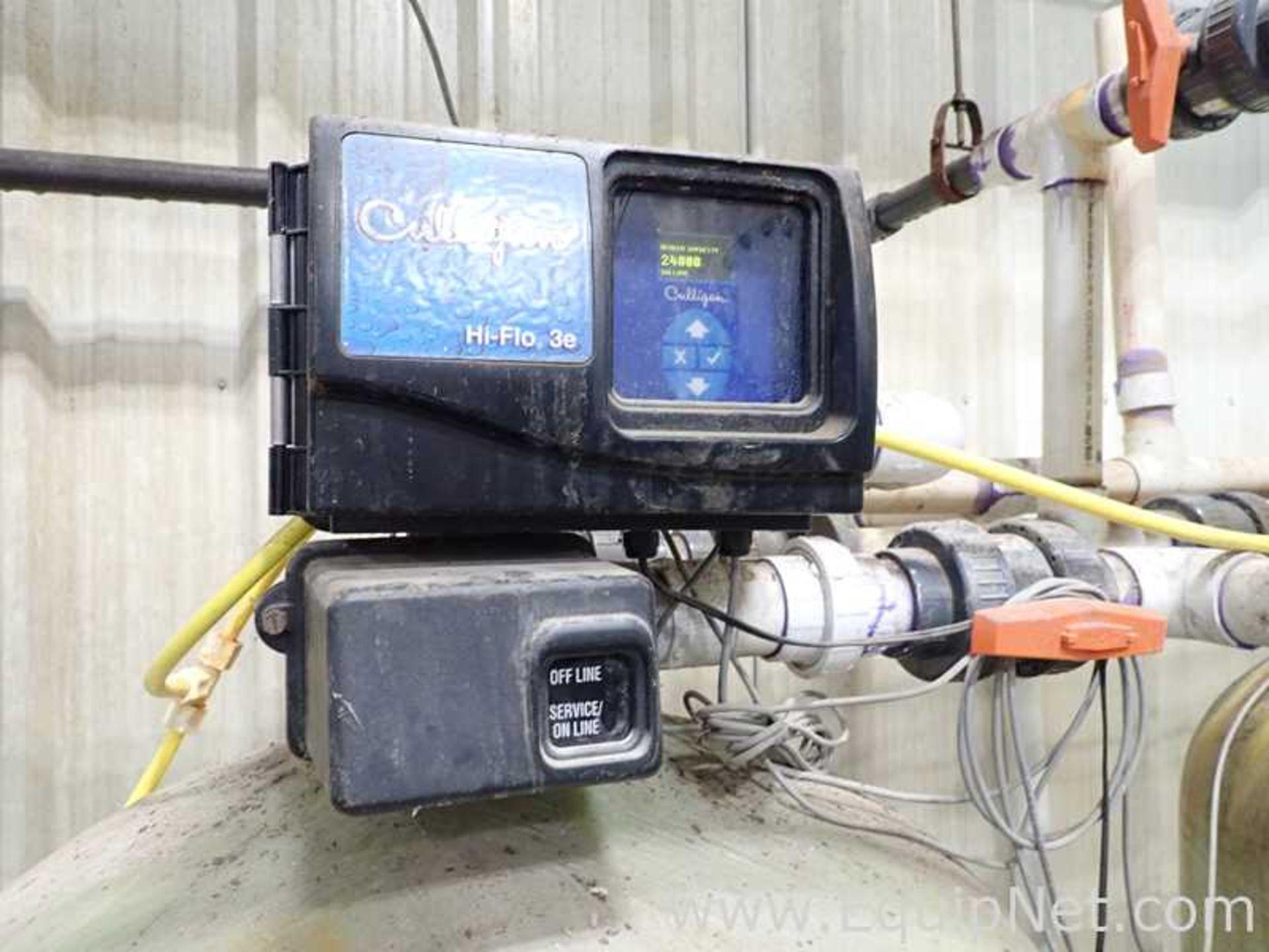 Culligan Hi-Flo 3e Water Softener System - Image 5 of 9