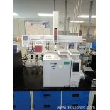 Shimadzu GC-2010 Gas Chromatograph with AOC-5000 Auto Injector