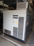Atlas Copco GA110 VSD Air Compressor-Available After 12/15/20